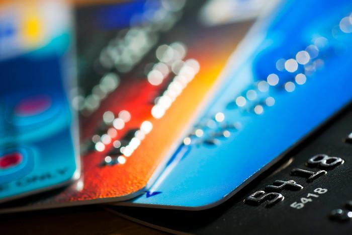 В Российской Федерации стали активнее использовать лимиты покредитным картам