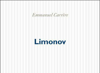 Биография «Лимонов» французского писателя Эмманюэля Каррера получила премию Ренодо