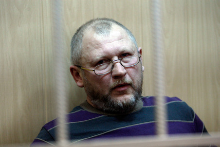 Экс-депутат Госдумы Михаил Глущенко осужден на 8 лет за вымогательство; его ждет суд по делу о тройном убийстве