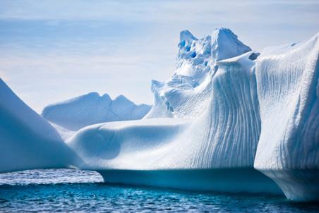 Самых страшных сценариев подъема уровня моря на планете Земля можно не опасаться