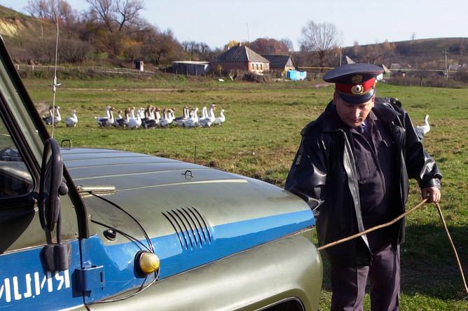 ВЧеркесске проверяют наличие взрывных устройств вгостиницах иторговых центрах