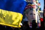 Юлия Тимошенко дала «евромайдану» ценные указания