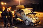 Отмена сухого закона для водителей не вызвала всплеска пьяных ДТП