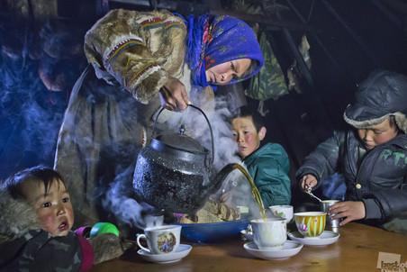 «Чаепитие» (город Сё-Яха, Ямало-Ненецкий АО)