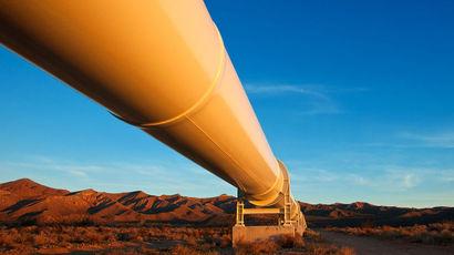 Как события в Сирии могут повлиять на конкуренцию на газовом рынке ЕС
