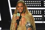 ������� �������� �� ������ MTV VMA
