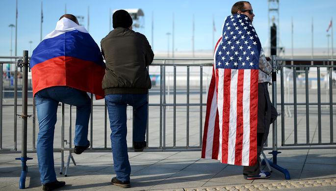 США поведали осотрудничестве сРоссией полинии разведки