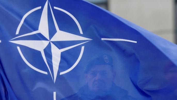Российские десантники нарушили планы НАТО во время марш-броска на Приштину