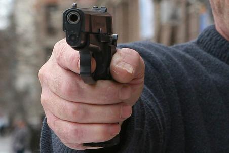 Завершено расследование дела экс-силовика Ивана Круглова, расстрелявшего в Санкт-Петербурге прохожего