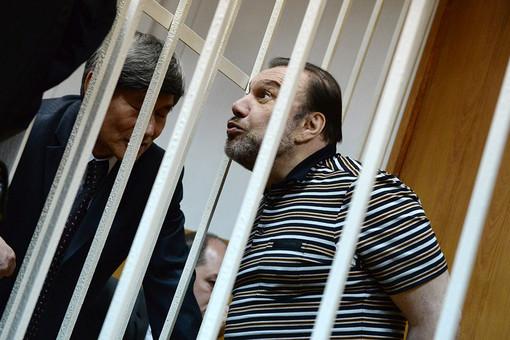 Виктора Батурина приговорили к 7 годам колонии за мошенничество с векселями «Интеко»