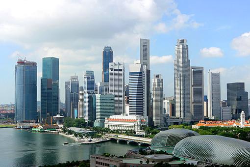 Наступило подходящее время для покупки акций на рынке недвижимости Сингапура