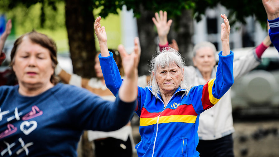 МинтрудРФ разрабатывает программы активной занятости для людей предпенсионного возраста