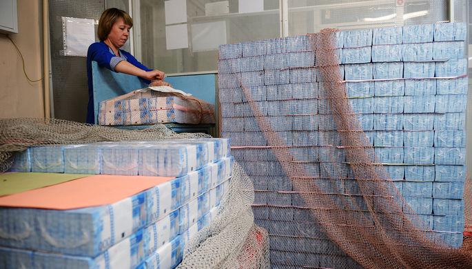 Костромским избранникам, чиновникам исудьям поднимут заработной платы