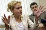 Бывшему главному редактору Ura.ru Аксане Пановой представили новую жертву