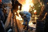 «Евромайдан» не верит в перемирие и готовится к войне: репортаж «Газеты.Ru» из Киева