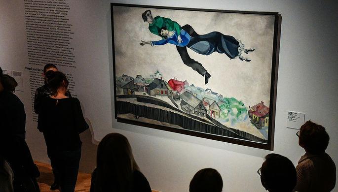 Третьяковская галерея позволит учителям институтов проводить бесплатные экскурсии