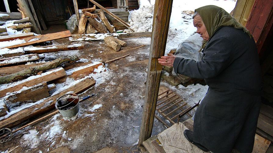 Уровень бедности вРФ стал самым высоким запоследние шесть лет