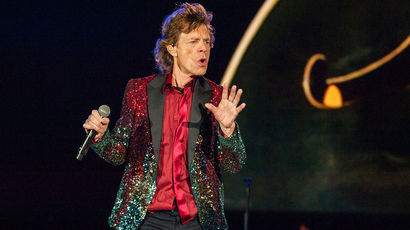 ������ Rolling Stones ����� ��������� �� ����