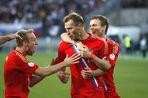 «Газета.Ru» оценивает шансы европейских и американских команд на поездку в Бразилию
