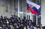 Крымский журналист Сергей Макрушит о событиях на Украине