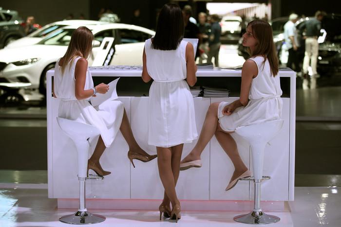 Стали известны сроки проведения Московского интернационального автомобильного салона