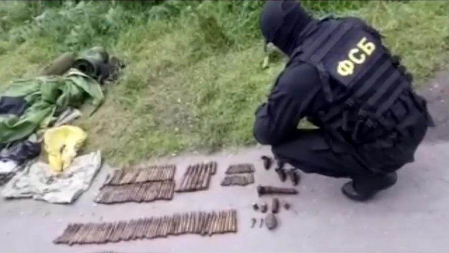 В21 регионе РФ пресечена деятельность подпольных оружейников