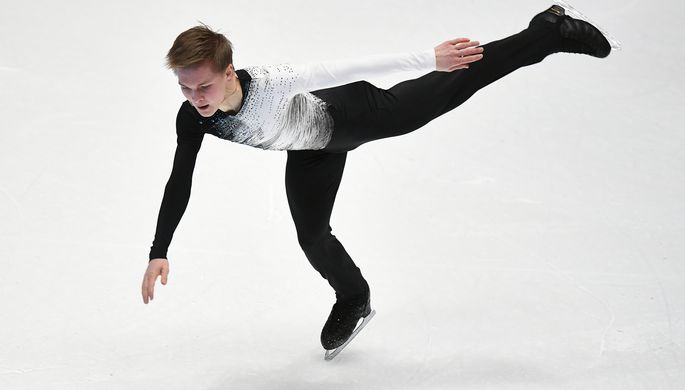 Боброва иТарасова назначены капитанами русских фигуристов наОИ-2018 вПхёнчхане
