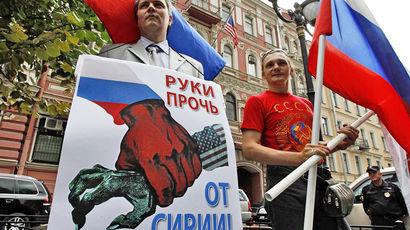 Почему сирийскую кампанию России выгодно закончить как можно быстрее