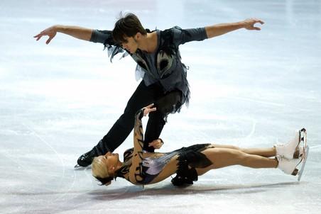 Татьяна Волосожар и максим Траньков впервые выступят вместе на чемпионате Европы