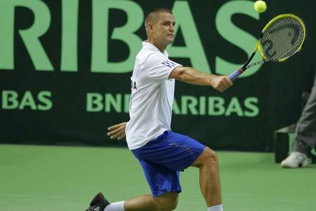 В плей-офф за право играть в Мировой группе российские теннисисты встретятся с бразильцами