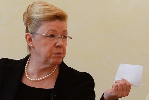 Председатель думского комитета по делам семьи, женщин и детей Елена Мизулина не подавала в прокуратуру заявление на экс-вице-премьера Альфреда Коха
