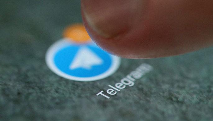 Суд рассмотрит объявление облокировке мессенджера Telegram 13апреля