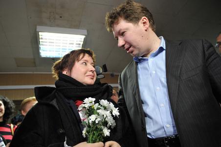 Обвинение просит для бизнесмена Алексея Козлова пять лет колонии