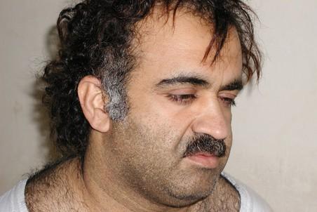 Пятерым предполагаемым участникам теракта 11 сентября официально предъявлено обвинение