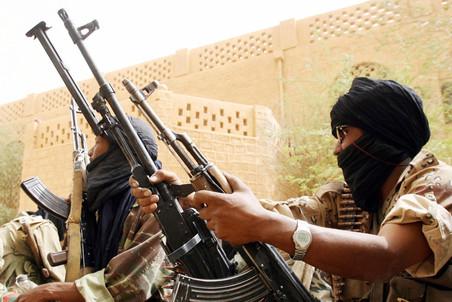 Восстание туарегов в Мали может спровоцировать дестабилизацию всей Западной Африки, полагает эксперт
