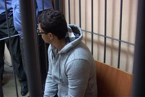 Мамо Фероян в суде