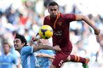 «Лацио» и «Рома» сыграли вничью в римском дерби в рамках 23-го тура чемпионата Италии