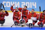 «Газета.Ru» ведет текстовый онлайн восьмого дня белой Паралимпиады 2014 в Сочи