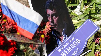 Названо имя организатора убийства Бориса Немцова