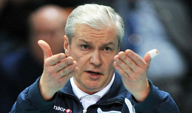 Гилязутдинов проиграл конкуренцию запост основного тренера сборной Российской Федерации