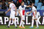 «Газета.Ru» провела текстовую онлайн-трансляцию ответного матча 1/8 финала Лиги чемпионов между ПСЖ и «Байером»
