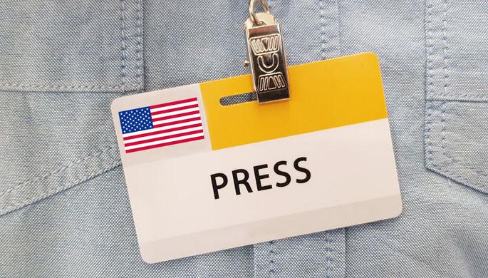 Дмитрий Саблин: Что делают американские СМИ-иноагенты вдуме иСовете Федерации?