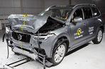 Euro NCAP ������� ����� ����-����� ������ �������