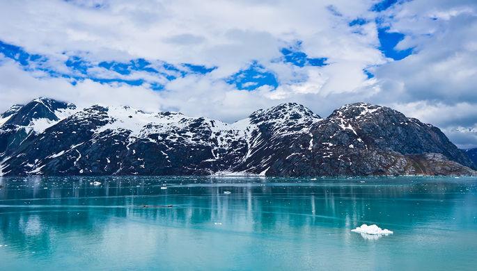 Вавиакатастрофе вгорах Аляски выжили 11 человек