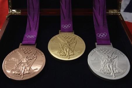 За победу на Олимпиаде-2012 российские спортсмены получат по 4 млн рублей
