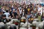 Оппозиция в Венесуэле не намерена соглашаться со поражением на президентских выборах