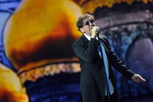 Григорий Лепс второй месяц удерживается на первых местах в хит-параде iTunes