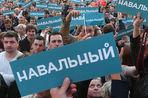 Условный приговор Алексею Навальному позволит продолжить ему политическую борьбу, но оставит его «на крючке»