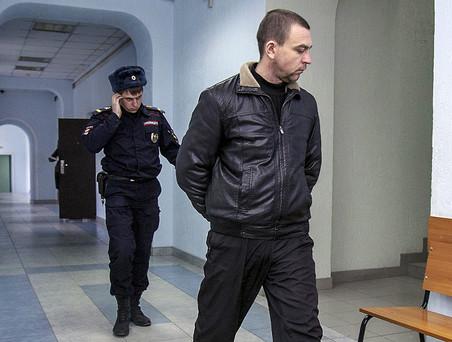 Экс-инспектор ГИБДД из Новосибирска Алексей Мозго получил 4,5 года колонии за смертельное ДТП, совершенное в пьяном виде