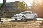 ��������� ���������� �����-����� Jaguar XJ — ����-����� �� «������.Ru»